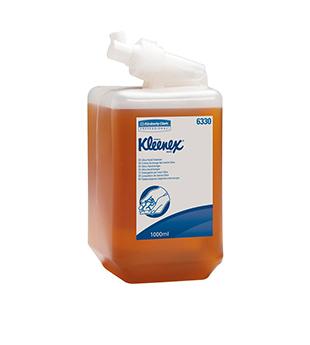 Течен сапун – KLEENEX Ultra Hand Cleanser