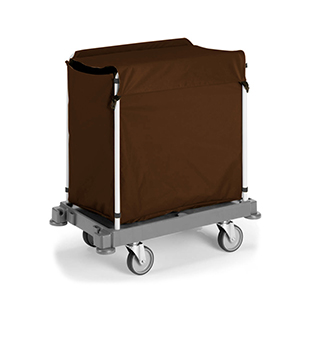 Количка – LAUNDRY TROLLEY