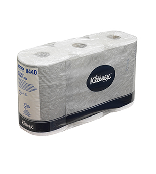 Тоалетна хартија – KLEENEX™