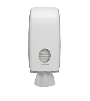 Диспензер за тоалетна хартија
