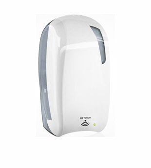Диспензер за течен сапун-сензор