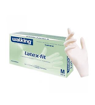 Латекс ракавици Фит